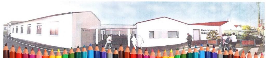 Une école en projet
